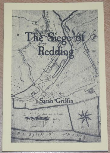The Siege of Reading, by Sarah Griffin